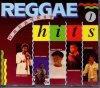 Reggae greatest Hits 1 (28 tracks), Desmond Dekker, Barry Biggs, Pioneers, Greyhound, Eric Donaldson..