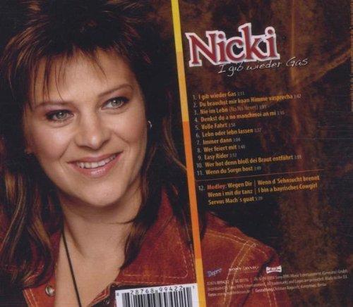 Bild 2: Nicki, I gib wieder Gas (2006)