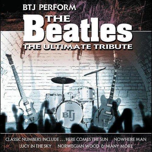 Image 1: Beatles, Ultimate tribute (performed by BTJ)