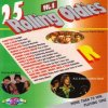 25 Rolling Oldies 8, K.C.  & the Sunshine Band, Rubettes, Archies, Tremeloes, Mamas & Papas..