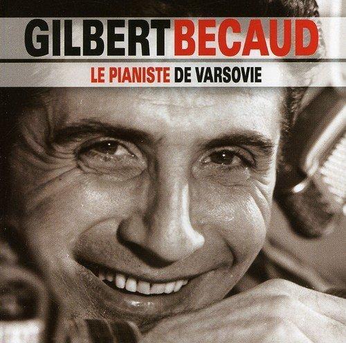 Bild 1: Gilbert Bécaud, Le pianiste de varsovie