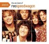Reo Speedwagon, Very best of (14 tracks)