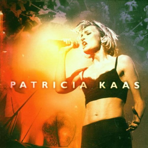 Bild 1: Patricia Kaas, Live (2000)