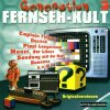 Generation Fernseh-Kult, 01:James Bond theme, Captain Future, Fünf Freunde, Bonanza, Sindbad..