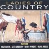 Ladies of Country (18 tracks), Tammy Wynette, Lynn Anderson, Mary Chapin Carpenter, Dolly Parton, Tanya Tucker..