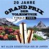 Grand Prix der Volksmusik, 2005-Finale