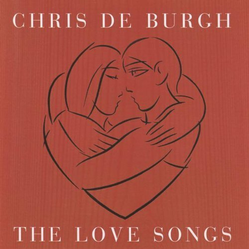 Bild 1: Chris de Burgh, Love songs (1997, slidecase)