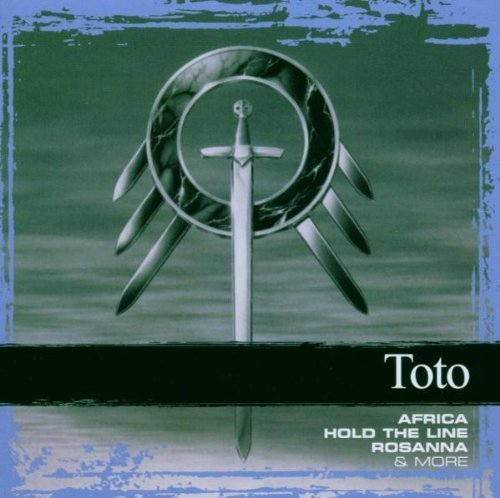 Bild 1: Toto, Collections (compilation, 2006)