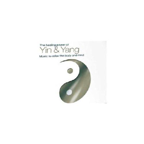 Bild 1: Lin Fu Chan, Healing Power of Yin & Yang (2005)