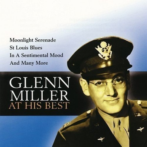 Bild 1: Glenn Miller, At his best (24 tracks)