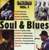 Soul & Blues 1, Ike & tina Turner, Jimmy Castor Bunch, James Brown, Ben E. King..