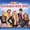 RTL Sommer Hits 2010, Mehrzad Marashi, Shakira, Train, Adam Lambert, Marina & the Diamonds, Pink..