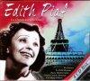 Edith Piaf, La chanteuse célébrée (past perfect)