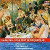 Emile Zola, Das Fest in Coqueville (Leser: Fred Düren & Ingeborg Medschinsky)