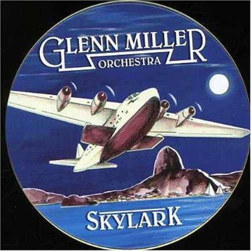Bild 1: Glenn Miller, Skylark (in tinbox)