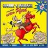 Cowboy & Indianer auf dem roten Pferd, Partygang, Hor Spot, Partyzwiebel, Geminiproject..