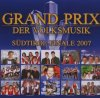 Grand Prix der Volksmusik, 2007-Finale: Südtirol
