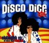 Disco Dice, Clubnight EP (6 tracks)