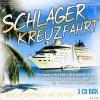 Schlagerkreuzfahrt (Box), Flippers, Michael Morgan, Marion Maerz, Bernhard Brink..