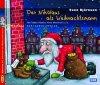 Sven Björnson, Der Nikolaus als Weihnachtsmann (Leser: Horst Mendroch, Torben Kessler..)