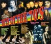Hits of the 70's (#43474), Christie, Rubettes, Glitter, Equals, Billie Ocean, Gloria Gaynor..