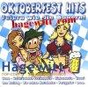 Oktoberfest Hits (20 tracks, 2004), Hofbräuhaus Festkapelle, Hansi, TSO, Partygeier, Christian Harder, Alpenmaxis..
