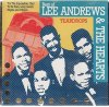 Lee Andrews, Teardrops-Best of (& The Hearts)