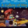 Gallery of Hits 4 (12 tracks), Dobie Gray, Skyliners, Drifters, Johnny Thunder, Percy Sledge..