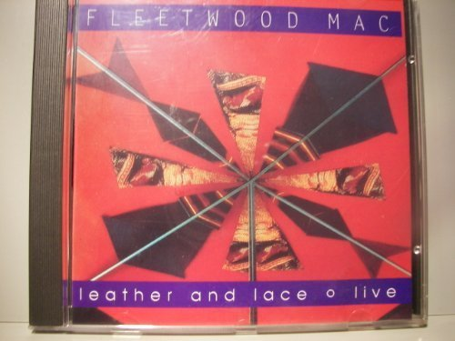 Bild 1: Fleetwood Mac, Leather and lace-Live (in Fresno, Cal. 1988)