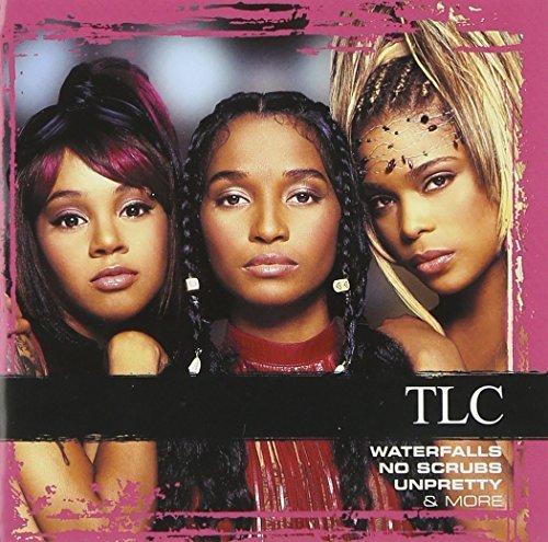Bild 1: TLC, Collections (compilation, 2006)