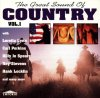 Great Sound of Country 1, Billie Jo Spears, Kendalls, Karl Denver, Loretta Lynn, Freddy Fender..