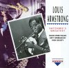 Louis Armstrong, Satchmo's greatest (16 tracks, 1992)