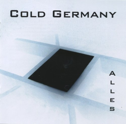 Bild 1: Cold Germany, Alles (2012)