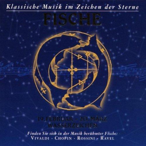 Bild 1: Klassische Musik im Zeichen der Sterne (Sony), Fische Vivaldi, Chopin, Rossini, Ravel..