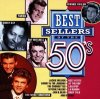 Best Sellers of the 50's, Fabian, Danny & the Juniors, Jackie Wilson, Bobby Day, Chordettes..