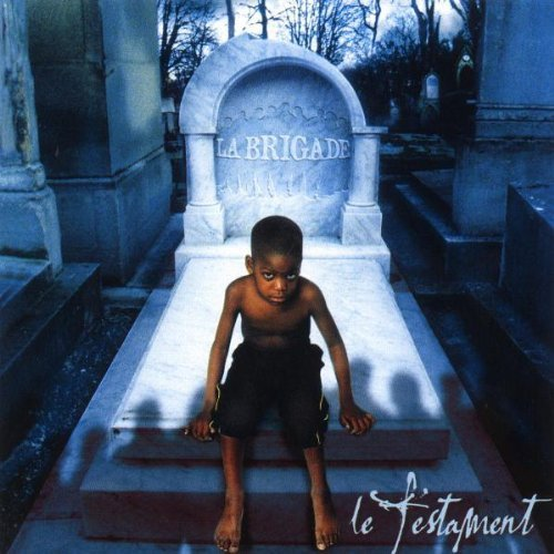 Bild 1: La Brigade, Le testament (1999)