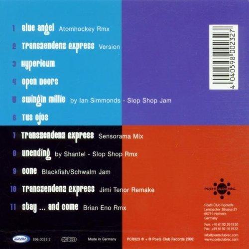 Bild 2: Slopshop, Interpretations (2002)