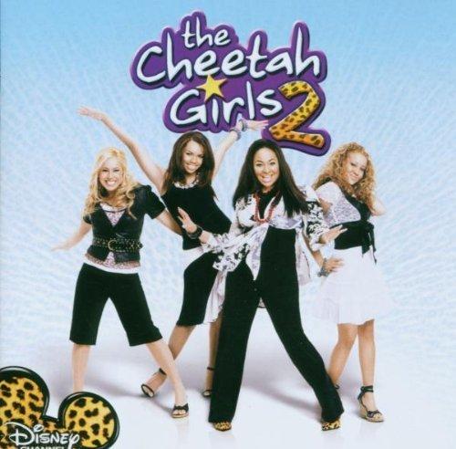 Bild 1: Cheetah Girls 2, Chetah Girls, Drew Seeley, Belinda..