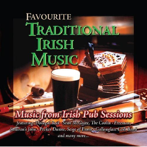 Bild 1: Very best of Traditional Pub Sessions, Gerry O'Connor, Sean McGuire, McPeakes, Sands Family..