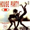 House Party 1-Ultimate Megamix, TCM, Clivillés & Cole, CLS, React 2 Rhythm, Sadomasy..