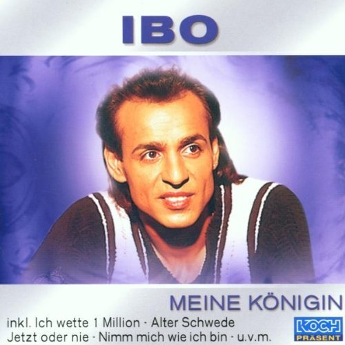 Bild 1: Ibo, Meine Königin (compilation, 2002, Koch)