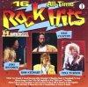 16 All-time Rock Hits, 01:Eric Clapton, Yardbirds, Jimi Hendrix, Jefferson Airplane, Cher..