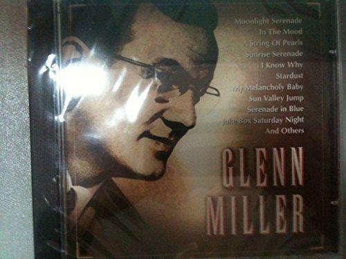 Bild 1: Glenn Miller, Same (Swing Aera; compilation, 20 tracks)
