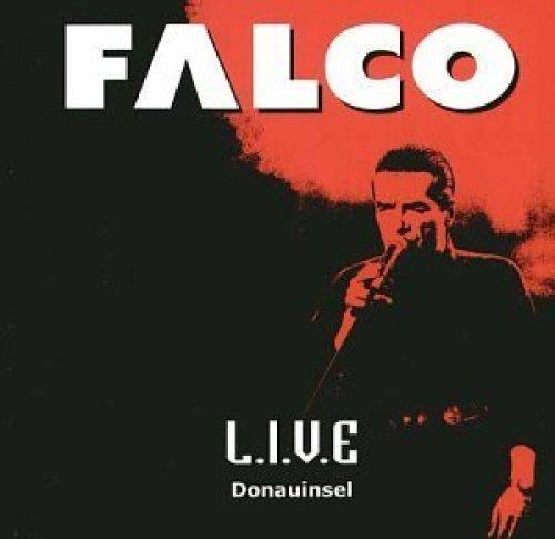 Bild 1: Falco, Live-Donauinsel (1993)