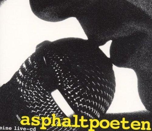 Bild 1: Asphaltpoeten (Club-Literatur, Live), Wladimir Kaminer, Ahne, Spider, Robert Naumann, Ivo & Sascha..