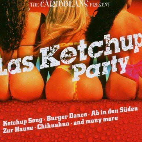Bild 1: Caribbeans, Las Ketchup party (2003)
