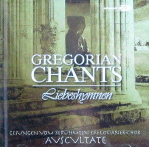 Bild 1: Avscvltate, Gregorian chants-Liebeshymnen