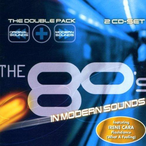 Bild 1: 80's in Modern Sounds (2001), Gigi d'Agostino, Boytronic, Bitter Blue, CitA, Funkstar de Luxe..