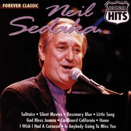 Bild 1: Neil Sedaka, Same (19 tracks)