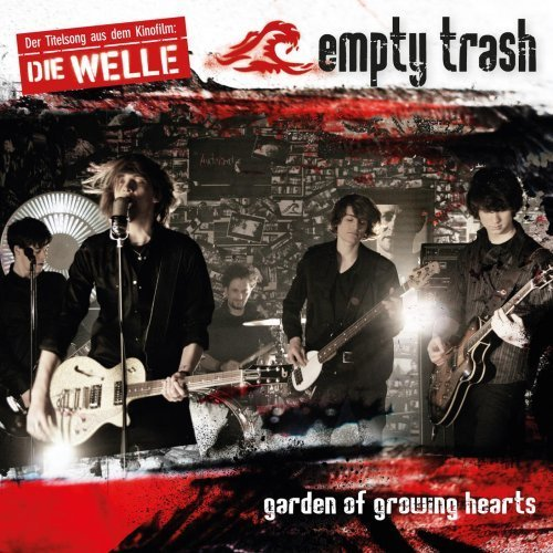 Bild 1: Empty Trash, Garden of the growing hearts (3 versions, 2008)
